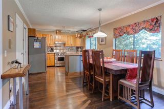 Photo 6: 1911 IRONWOOD COURT in Port Moody: Mountain Meadows House for sale : MLS®# R2077748
