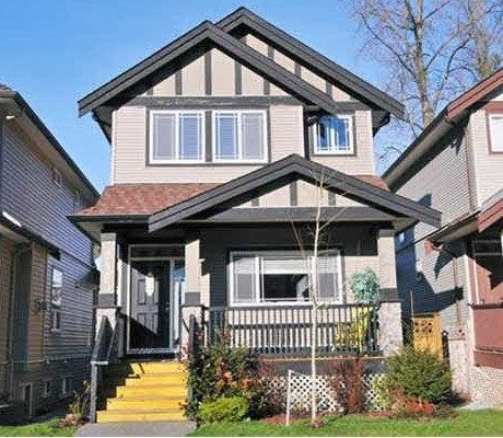 """Main Photo: 24283 101A Avenue in Maple Ridge: Albion House for sale in """"CASTLE BROOK"""" : MLS®# R2033512"""