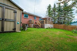 Photo 23: 22 Wilson Crescent in Southgate: Dundalk House (Bungalow-Raised) for sale : MLS®# X4875043