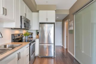 """Photo 5: 307 2242 WHATCOM Road in Abbotsford: Abbotsford East Condo for sale in """"Waterleaf"""" : MLS®# R2591290"""