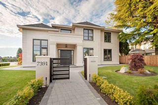 Photo 1: 7391 WATERTON Drive in Richmond: Broadmoor House for sale : MLS®# R2251603