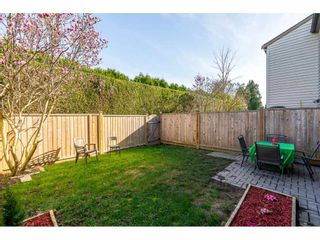 """Photo 20: 241 27411 28 Avenue in Langley: Aldergrove Langley Townhouse for sale in """"Alderview"""" : MLS®# R2355087"""