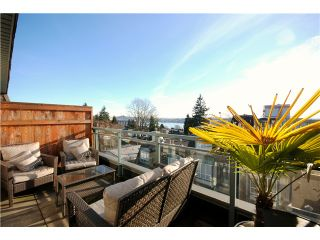 """Photo 2: 26 288 ST DAVIDS Avenue in North Vancouver: Lower Lonsdale Townhouse for sale in """"ST DAVID'S LANDING"""" : MLS®# V1041759"""