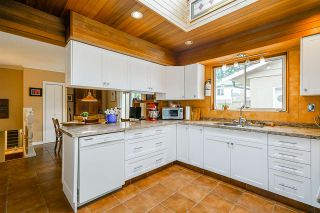 """Photo 16: 649 CHAPMAN Avenue in Coquitlam: Coquitlam West House for sale in """"Coquitlam West/Oakdale"""" : MLS®# R2455937"""