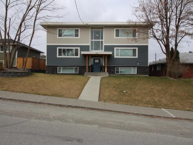 Main Photo: 1320 6TH Avenue in Kamloops: South Kamloops Building and Land for sale : MLS®# 161236