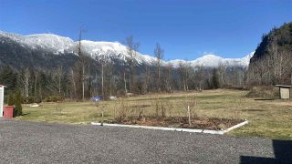 Photo 2: 59895 HUNTER CREEK Road in Hope: Hope Laidlaw Land for sale : MLS®# R2483039