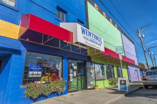 Photo 17: 33245 N RAILWAY Avenue: Business for sale in Mission: MLS®# C8037358