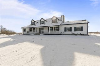 Photo 30: 63214 Rge Rd 424: Rural Bonnyville M.D. House for sale : MLS®# E4229466