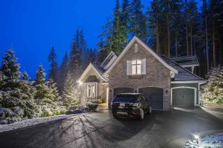 Photo 1: 128 DEERVIEW Lane: Anmore House for sale (Port Moody)  : MLS®# R2144372