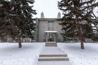 Photo 1: 107 6208 180 Street in Edmonton: Zone 20 Condo for sale : MLS®# E4228584