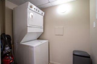 Photo 22: 312 16035 132 Street in Edmonton: Zone 27 Condo for sale : MLS®# E4224120