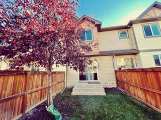 Photo 2: 1806 2445 Kingsland Road SE: Airdrie Row/Townhouse for sale : MLS®# A1151363