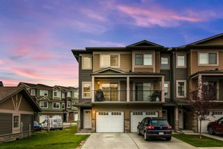 Main Photo: 147 Sage Hill Grove NW in Calgary: Sage Hill Row/Townhouse for sale : MLS®# A1131886