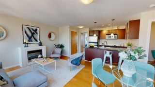 Photo 5: 1101 1199 SEYMOUR STREET in Vancouver: Downtown VW Condo for sale (Vancouver West)  : MLS®# R2538138