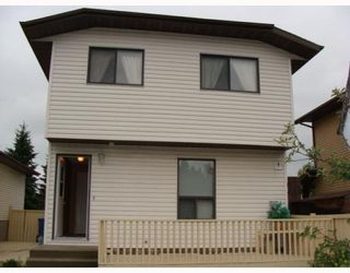 Photo 18: 212 ABADAN Place NE in CALGARY: Abbeydale Residential Detached Single Family for sale (Calgary)  : MLS®# C3389732