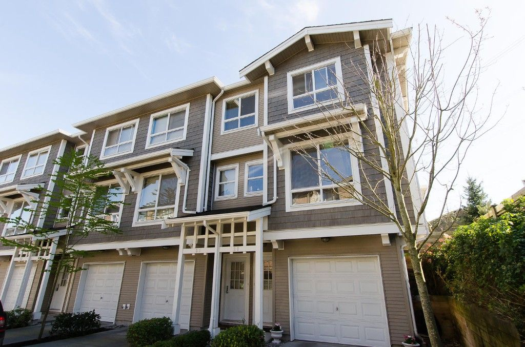 Photo 2: Photos: #39 - 2729 158 Street in Surrey: Grandview Surrey Townhouse for sale (South Surrey White Rock)