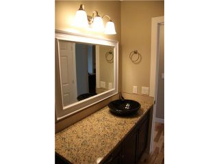 Photo 12: 3 2232 33 Avenue SW in CALGARY: Richmond Park Knobhl Townhouse for sale (Calgary)  : MLS®# C3499475