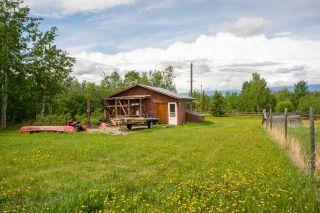 Photo 28: 5931 NORTH PINE Road in Fort St. John: Fort St. John - Rural W 100th House for sale (Fort St. John (Zone 60))  : MLS®# R2569057