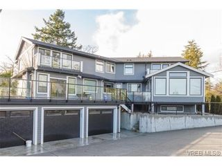 Photo 1: 2144 Ferndale Rd in VICTORIA: SE Gordon Head House for sale (Saanich East)  : MLS®# 722258