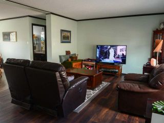 Photo 5: 27 768 E SHUSWAP ROAD in : South Thompson Valley Manufactured Home/Prefab for sale (Kamloops)  : MLS®# 140814