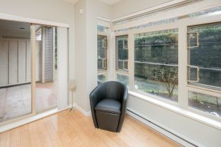 "Photo 10: 108 7337 MACPHERSON Avenue in Burnaby: Metrotown Condo for sale in ""CADENCE at METROTOWN"" (Burnaby South)  : MLS®# R2239478"