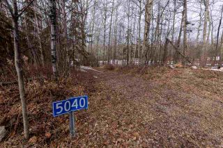 Photo 21: 5040 47436 RGE RD 15: Rural Leduc County Cottage for sale : MLS®# E4235410