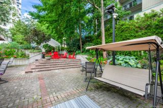 Photo 23: 1008 1500 HOWE Street in Vancouver: Yaletown Condo for sale (Vancouver West)  : MLS®# R2610343