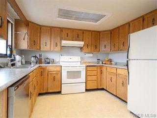 Photo 5: 798 Killdonan Rd in VICTORIA: SE High Quadra House for sale (Saanich East)  : MLS®# 745160