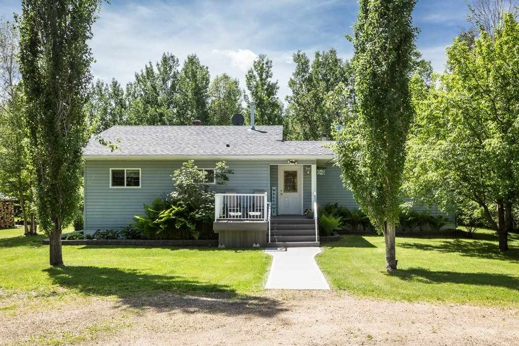 Main Photo: 26 460002 Hwy 771: Rural Wetaskiwin County House for sale : MLS®# E4237795