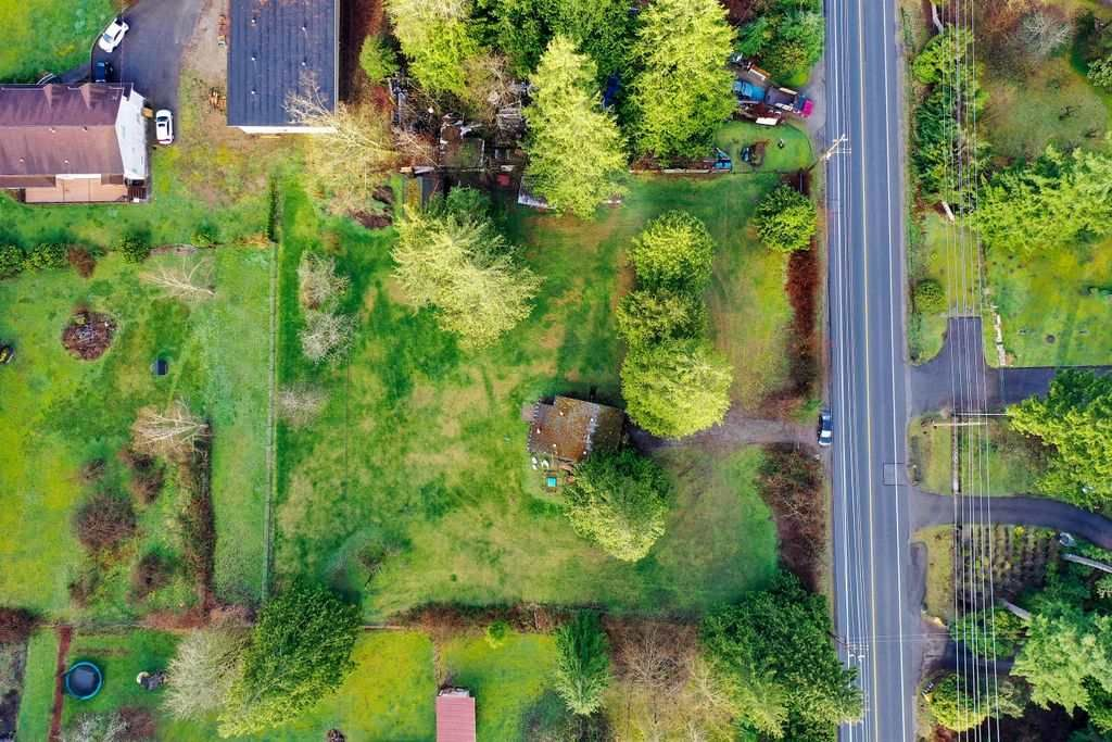 Main Photo: 26740 DEWDNEY TRUNK Road in Maple Ridge: Northeast House for sale : MLS®# R2565459
