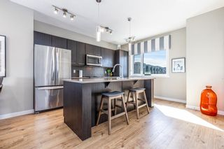 Photo 2: 1001 218 Sherwood Square NW in Calgary: Sherwood Row/Townhouse for sale : MLS®# A1147454