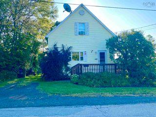 Photo 2: 119 Elliott Street in Pictou: 107-Trenton,Westville,Pictou Residential for sale (Northern Region)  : MLS®# 202121591