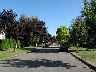 Photo 13: 4466 CHALDECOTT ST in Vancouver: Dunbar House for sale (Vancouver West)  : MLS®# V1022484