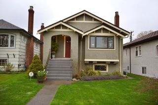 Photo 1:  in Vancouver: Marpole Home for sale ()  : MLS®# V944123