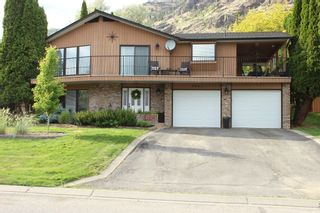 Main Photo: 3461 Navatanee Drive in Kamloops: South Thompson Valley House for sale : MLS®# 150033