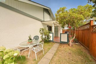 Photo 13: 1 4140 Interurban Rd in VICTORIA: SW Strawberry Vale Row/Townhouse for sale (Saanich West)  : MLS®# 824614