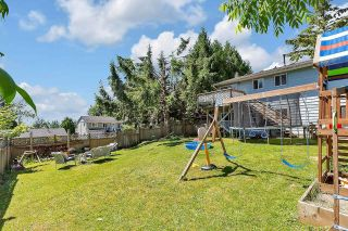 Photo 26: 8154 BOXER Court in Mission: Mission BC House for sale : MLS®# R2594484