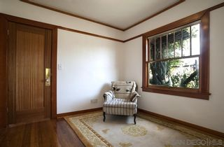 Photo 13: NORMAL HEIGHTS House for rent : 2 bedrooms : 4450 38th St in San Diego