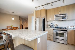 """Photo 7: 1201 660 NOOTKA Way in Port Moody: Port Moody Centre Condo for sale in """"Nahanni"""" : MLS®# R2497996"""
