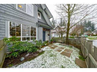 "Photo 31: 113 2200 PANORAMA Drive in Port Moody: Heritage Woods PM Townhouse for sale in ""QUEST"" : MLS®# R2531757"