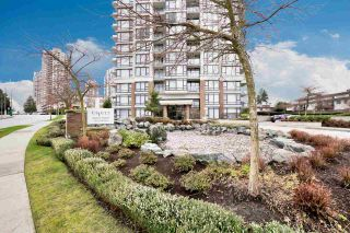 "Photo 2: 1606 7325 ARCOLA Street in Burnaby: Highgate Condo for sale in ""ESPRIT II-BY BOSA"" (Burnaby South)  : MLS®# R2037231"