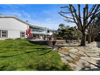 Photo 37: 34888 SKYLINE Drive in Abbotsford: Abbotsford East House for sale : MLS®# R2567738