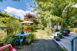Photo 28: 3510 CLAYTON Street in Port Coquitlam: Woodland Acres PQ House for sale : MLS®# R2597077