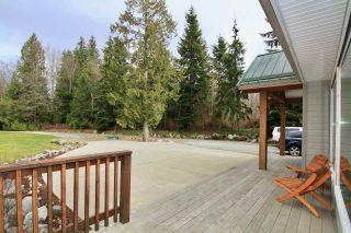 Photo 27: 27002 FERGUSON Avenue in Maple Ridge: Whonnock House for sale : MLS®# R2537467