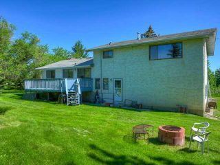 Photo 17: 245188 RGE RD 31A in CALGARY: Rural Rocky View MD Residential Detached Single Family for sale : MLS®# C3577424