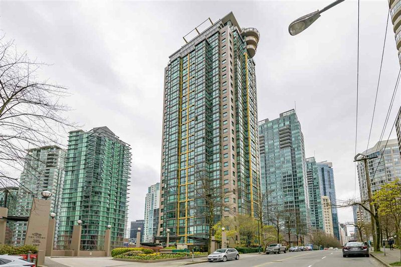 FEATURED LISTING: 306 - 1331 ALBERNI Street Vancouver