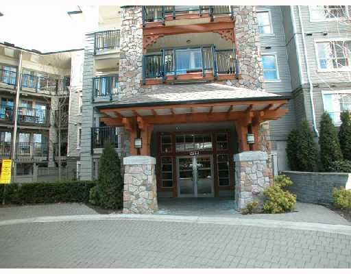 """Main Photo: 302 2958 SILVER SPRINGS Boulevard in Coquitlam: Westwood Plateau Condo for sale in """"TAMARISK"""" : MLS®# V691499"""