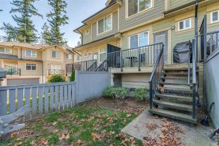 "Photo 17: 10 5957 152 Street in Surrey: Sullivan Station Townhouse for sale in ""PANORAMA STATION"" : MLS®# R2423282"