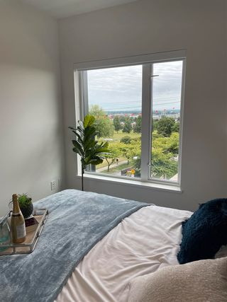Photo 6: 409 477 W 59TH Avenue in Vancouver: South Cambie Condo for sale (Vancouver West)  : MLS®# R2595371