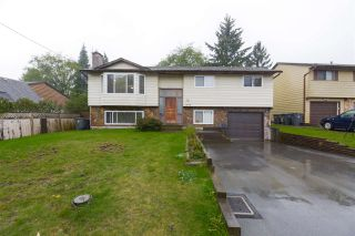 Photo 1: 13098 95 Avenue in Surrey: Queen Mary Park Surrey House for sale : MLS®# R2508069